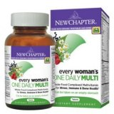 New Chapter Every Woman's One Daily multivitamin tabletta