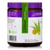 New Chapter Fermented Organic Aloe Booster Powder
