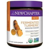 New Chapter Fermented Organic Turmeric Booster Powder