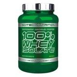 Scitec Nutrition 100% Whey Isolate banán
